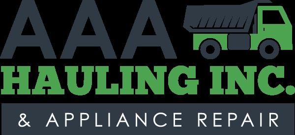 AAA Hauling Inc